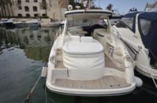 Motorboat Atlantis 42 for hire