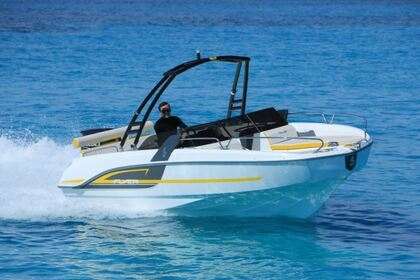 Rental Motorboat Beneteau Flyer 7.7 Port de Sóller