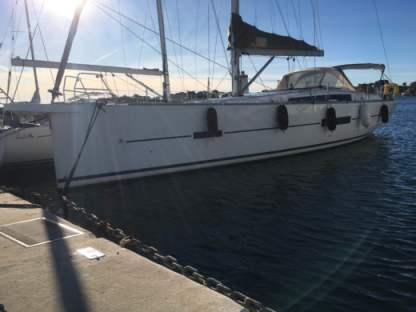 Rental Sailboat Dufour 512 Gl Hyères