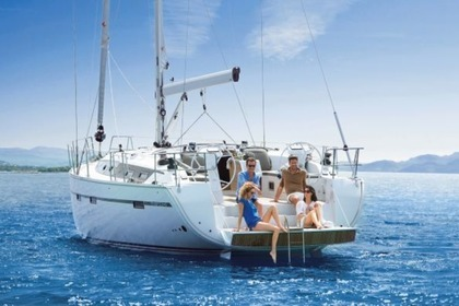 Rental Sailboat Bavaria Cruiser 51 Fethiye