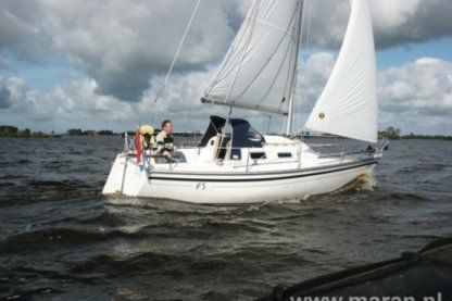 Verhuur Zeilboot Friendship 22 Terkaple