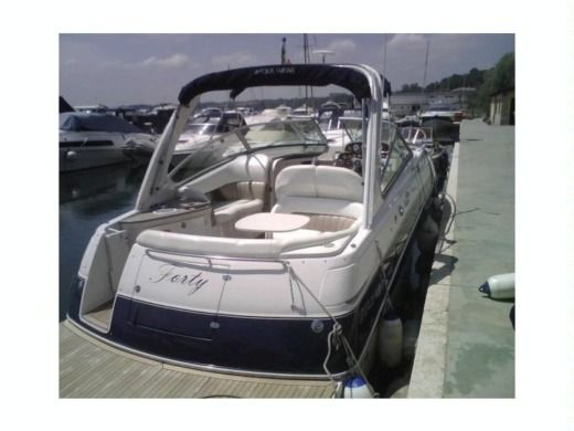 Motorboot Four Winns Vista 288 zu vermieten