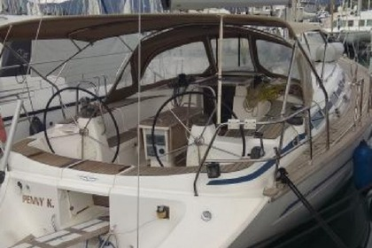 Rental Sailboat BAVARIA 44 Corfu