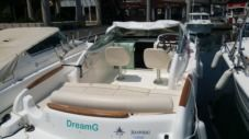 Jeanneau 2004 in Cavalaire-sur-Mer for hire