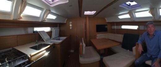 Jeanneau Sun Odyssey 44 I in Castries for hire