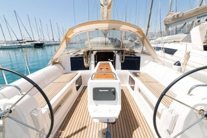 Charter Sailboat DUFOUR 410 Grand Large (Ana) Rogoznica