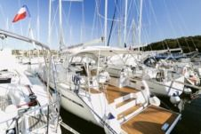 Bavaria 46 Cruiser in Pula for hire
