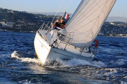 Velero BENETEAU First 35 S 5 entre particulares