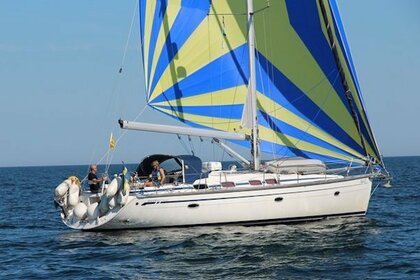 Charter Sailboat BAVARIA 46 CRUISER Vaxholm