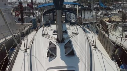 Charter Sailboat Bavaria 36 Chioggia