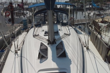 Hire Sailboat BAVARIA 36 Chioggia
