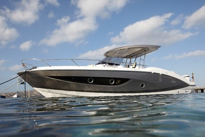 Аренда Моторная яхта SESSA MARINE KEY LARGO 34 Марсель