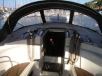Bavaria 42 Cruiser in Trogir for rental