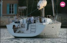 Beneteau Oceanis 50 in Dubrovnik for hire