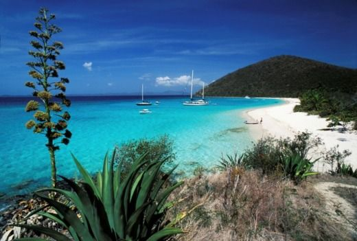 HANSE 505 in Tortola for hire