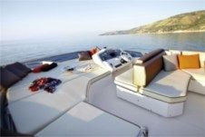 Motorboat Sessa Marine Fly 47 Stardust