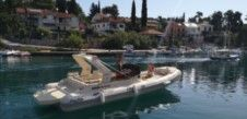 Solemar B 25 in Vrboska for rental