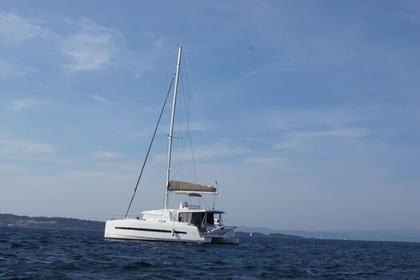 Location Catamaran Catana Bali 4.5 with watermaker & A/C - PLUS Praslin
