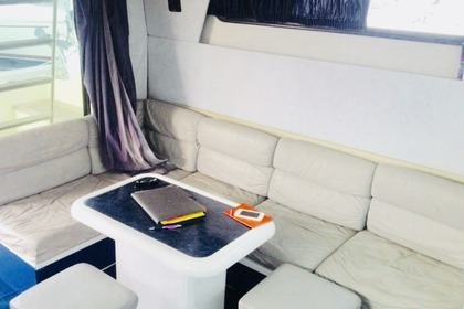 Rental Motorboat GIANETTI 38 fly Villefranche-sur-Mer