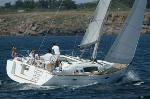 BENETEAU OCEANIS 46 a Milazzo ME tra privati