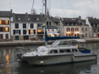 Catalac Catalac 9M in Auray for hire
