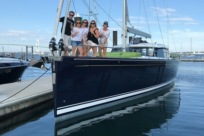Rental Sailboat MOODY 54 Tortola