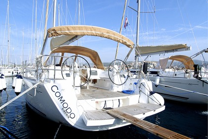 Hire Sailboat Dufour Dufour 450 Grand Large Rogoznica