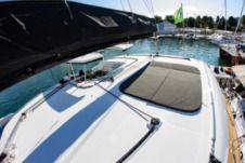 Lagoon 450 S Lux in Split for rental