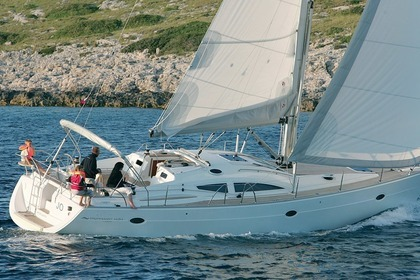 Hire Sailboat Elan Elan 434 Primošten