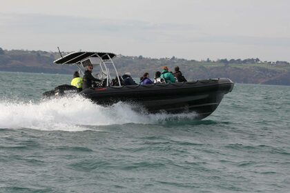 Rental RIB Ribcraft 9.0 Saint-Cast-le-Guildo