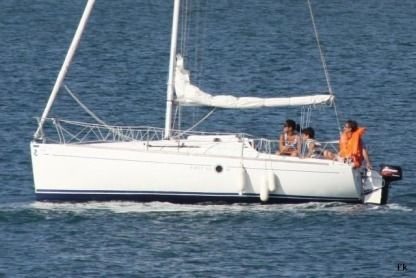 Location Voilier Beneteau First 211 Arzon