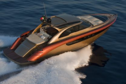 Rental Motorboat Costes Galatea 58 Portisco