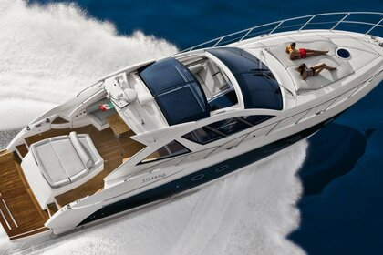 Hire Motorboat Atlantis 54 Pula