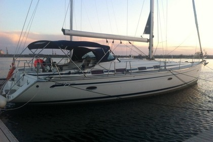 Charter Sailboat Bavaria 50 Cruiser Athens