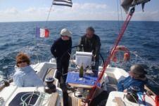 Location Jeanneau Sun Odyssey 33 I Performance A Saint Malo Click Boat