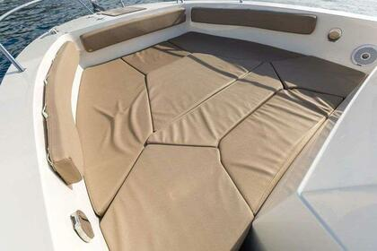 Hire Motorboat Atlantic Marine Open 750 Dubrovnik
