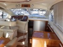 Motorboat Pearlsea Yachts 40 Fly for rental