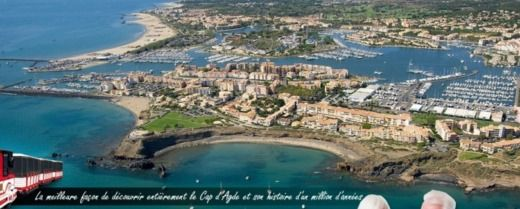 Christ Craft CROWN 272 en Cap d'Agde en alquiler