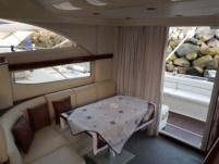Motorboot Fairline Phantom 38 te huur