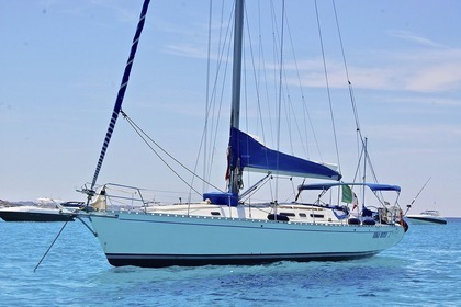 Hire Sailboat Atlantic 49 Sant Antoni de Portmany