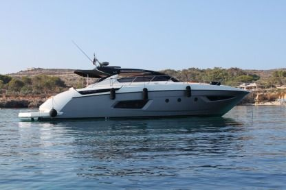 Rental Motorboat Atlantis 48 Msida