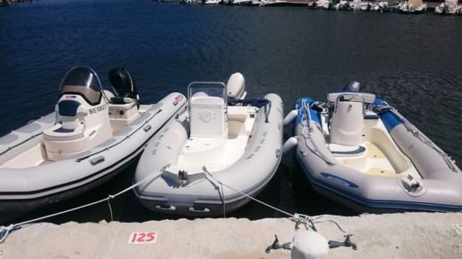 Zodiac Medline Sundream en Saint-Florent en alquiler