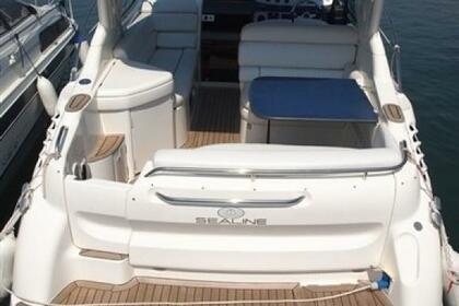 Miete Motorboot SEALINE 28 Split
