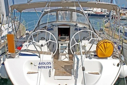 Hire Sailboat Bavaria 46 Cruiser Laurium