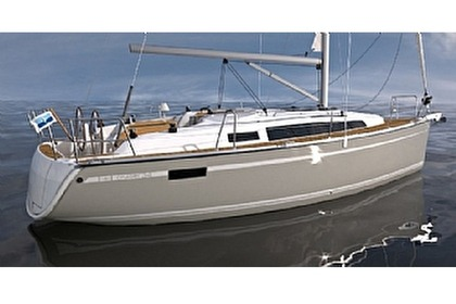Hire Sailboat Bavaria Cruiser 34 Style Zadar