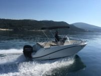 Motorboot Quicksilver 505 Activ