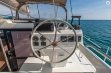 Fountaine Pajot Helia 44 in Key Biscayne for hire