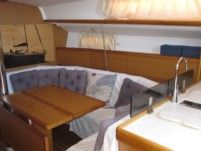 Sailboat Jeanneau 39I Performance