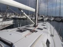 Beneteau 54 in Paros for hire