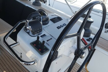 Hire Sailboat Hanse Hanse 575 Cannes